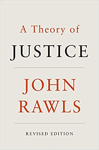 A Theory Of Justice 2nd Edition