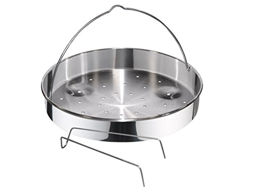 - Magefesa Steamer Set for Pressure Cookers