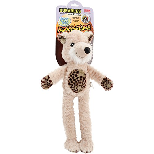 Image of Happy Tails 51135 Durables Dog Toy with Chew Armor