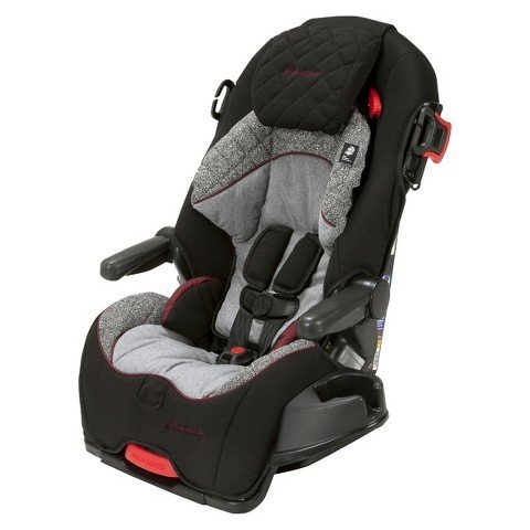 Eddie Bauer® Alpha Elite 3-in-1 Convertible Car Seat - Gentry - Kids Necessity - Child Furniture - comfortable protection, your child will feel safe and secure.