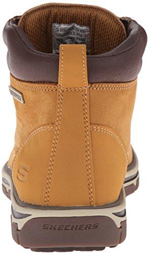 f4424f37252 Skechers USA Men's Segment Amson Chukka Boot - Import It All