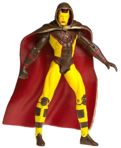 DC Direct Hourman Action Figure by DC Comics