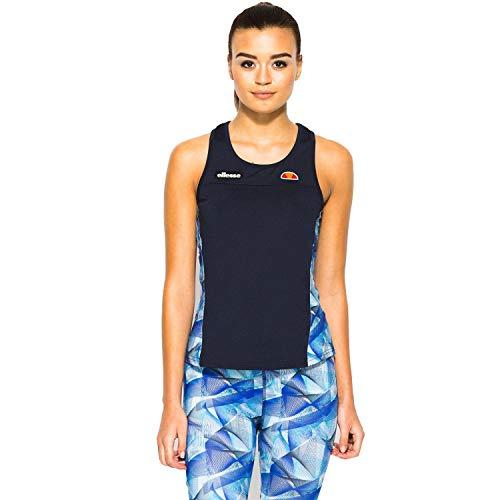 ellesse Women's Pivet Tennis Vest
