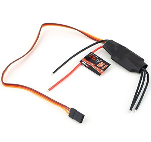 EMAX 4x SimonK 12A Brushless ESC Speed Controller For FPV QAV250 200 Multi-rotor