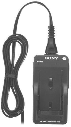 Sony BCV615 Camcorder/Mavica Battery Charger for DCRVX210...