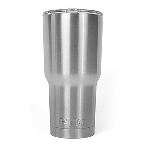 RTIC Tumbler Stainless Steel oz product image