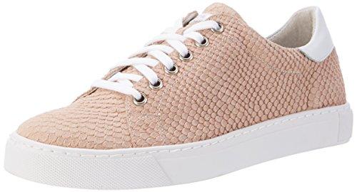 Romika Vrouwen Cayman 02 Sneakers Veelkleurige (koraal Combo)