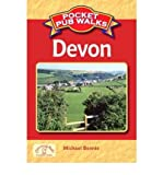 img - for [(Pocket Pub Walks Devon)] [Author: Michael Bennie] published on (May, 2007) book / textbook / text book