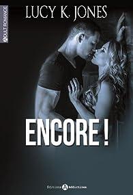 Encore ! par Lucy K. Jones