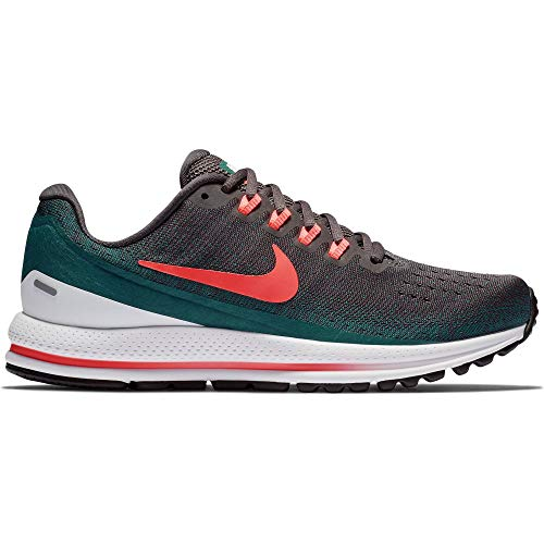 Multicolore Air 008 De Nike 13 Vomero Chaussures Teal Punch hot Compétition Femme Running white Wmns Zoom thunder geode Grey USqqv5Aw