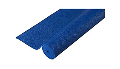 """j/fit Premium Sticky Pilates Mat (1/4"""" thick) from J/Fit"""
