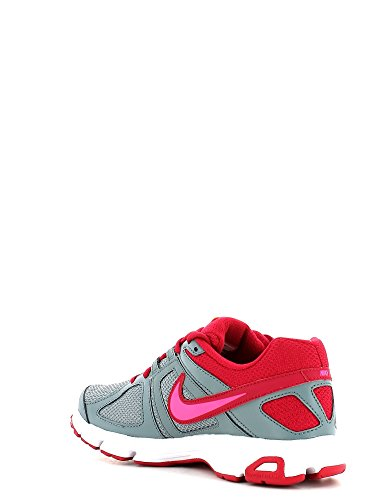 Nike Wmns Downshifter 5 MSL - Zapatillas de correr para mujer gris