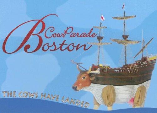 CowParade Boston
