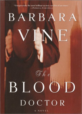 Download The Blood Doctor: A Novel PDF