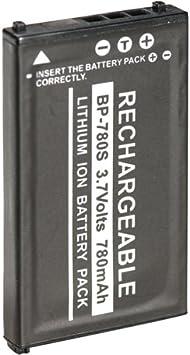 Cámara de batería cargador Micro USB para kyocera//Yashica Contax TVS//TVS digital