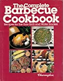 The Complete Barbecue Cookbook, Charmglow Staff, 0809255537