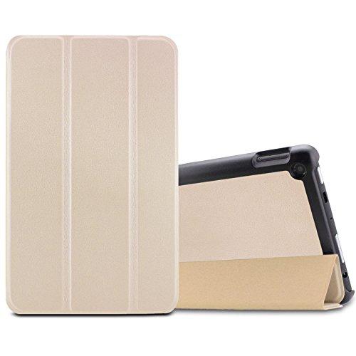 Infiland Lightweight Tri fold Amazon 7 Inch