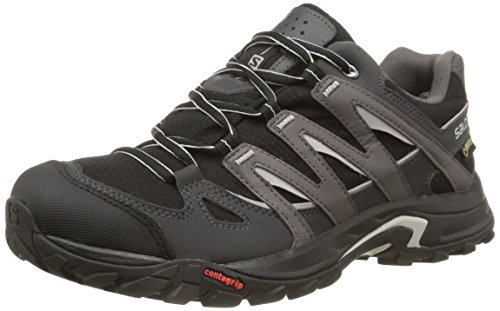 salomon shoes goretex - 1