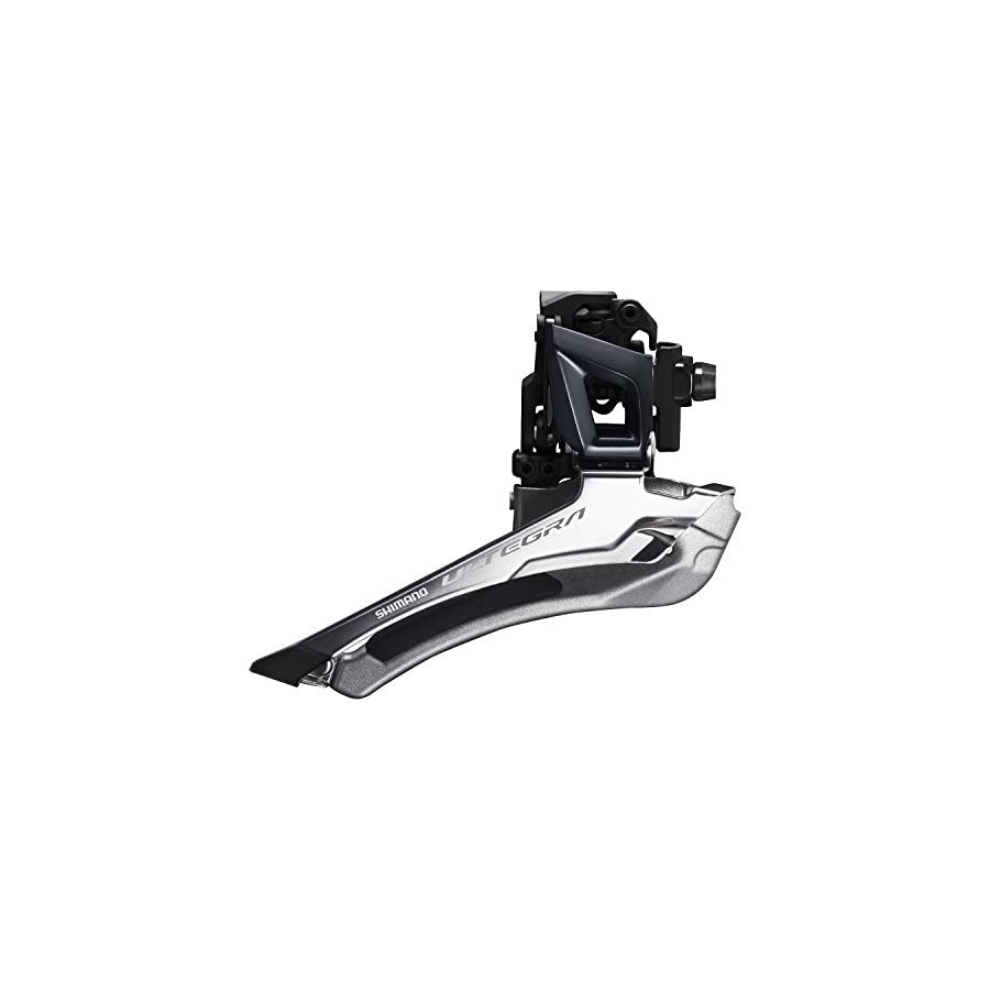 SHIMANO Ultegra R8000 Clamp On Front Derailleur