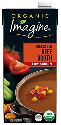 Top 10 chicken broth low sodium 6 pack