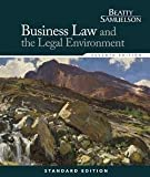 img - for Jeffrey F. Beatty: Business Law and the Legal Environment, Standard Edition (Hardcover); 2015 Edition book / textbook / text book