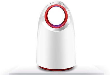 Aspirador De Mosquitos USB Para Interiores - Repelente De ...