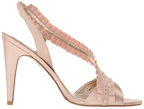 Adrianna Papell Women's Everett Dress Sandal Shea nKH4ONRum