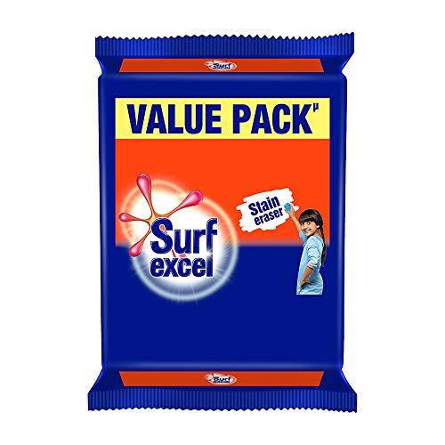 Surf Excel Bar - 800 g (Pack of ()