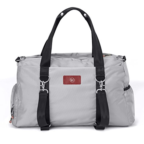 Live Well Bag (The LUXX - LIVE WELL 360 (Slate)