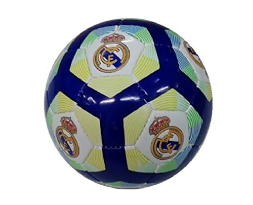 Real Madrid – Gran de balón de fútbol del Real Madrid: Amazon.es ...