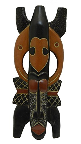 Ghana Mask - 6