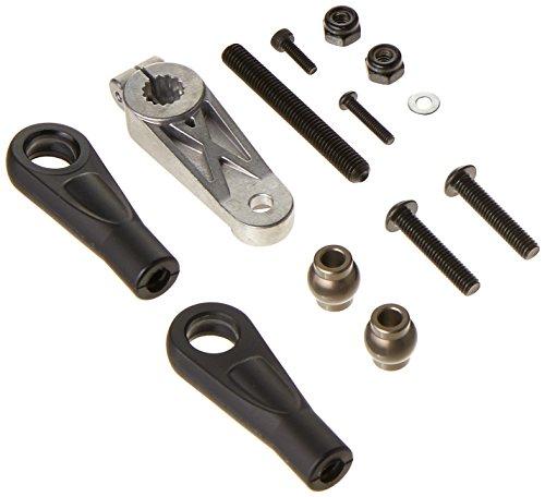 (Losi Steering Linkage Set: 5IVE-T, MINI WRC, LOSB5900)