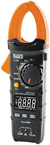 Klein Tools CL380 Auto Ranging Non Contact