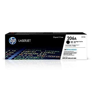 HP 206A | Toner Cartridge | Black | W2110A
