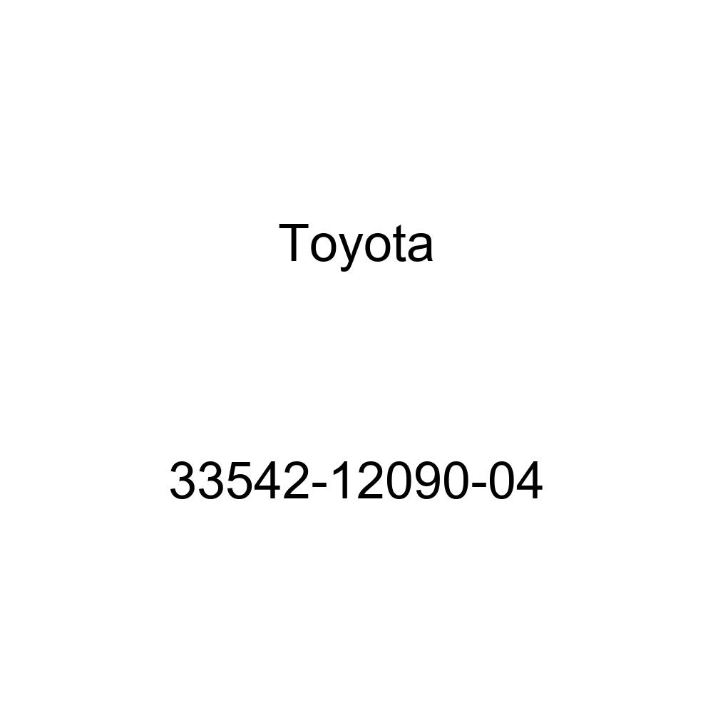 TOYOTA Genuine 33542-12090-04 Shift Lever Knob Sub Assembly
