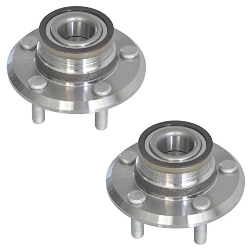 DRIVESTAR 513224 Set FRONT Wheel Hub & Bearing Left or Right Passenger or driver side for Charger Magnum 300 300C RWD