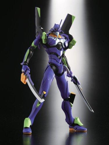 Neon Genesis Evangelion 01 Test Type xs-01 by Bandai