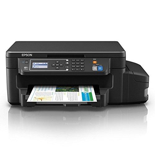 Impressora Epson Multifuncional EcoTank L606 …