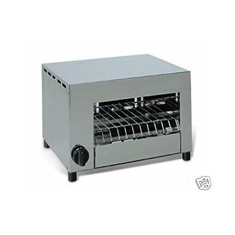 Horno tostador sándwiches tostadora 1 avión 1200 vatios RS2039 ...