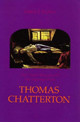Chatterton [Pdf/ePub] eBook