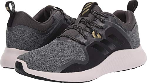 256955691 adidas Running Women s Edgebounce Core Black Core Black 5 B US by adidas