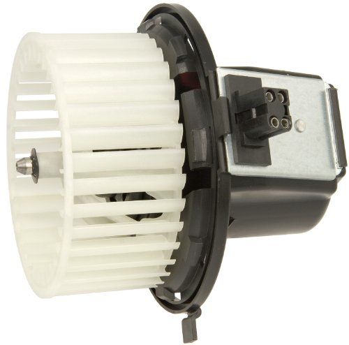 Four Seasons Trumark 75713 Blower Motor With Wheel