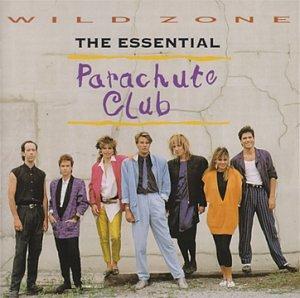 Wild Zone: The Essential Parachute Club