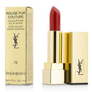 Yves Saint Laurent Red Lipstick - 5