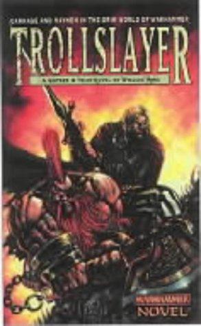 Trollslayer (Warhammer 40,000)