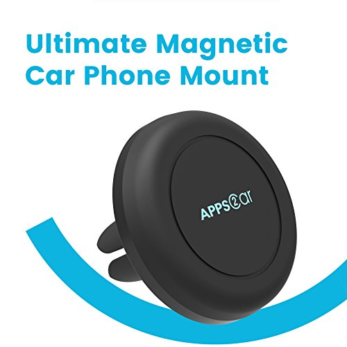 APPS2Car Vent Phone Mount Circular product image