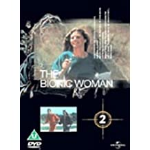 The Bionic Woman Vol. 2