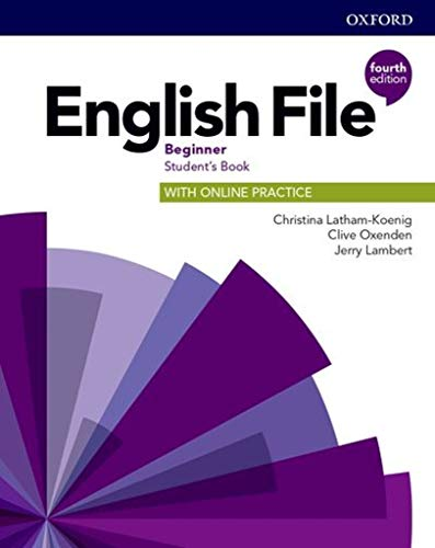 English File Beginner Sound Bank (4th Edition)
