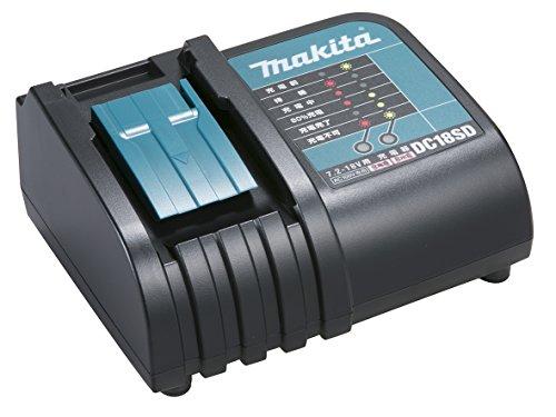 마키타(Makita)(makita) 충전기DC18SD 직류7.2-18V DC18SD