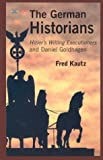 The German Historians, Fred Kautz, 1551642131